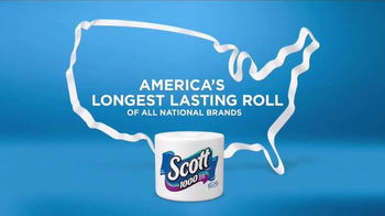 Scott 1000 TV Spot, 'Keep On Going'