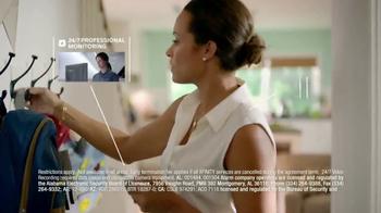 XFINITY Home TV Spot, 'Feel Safer'