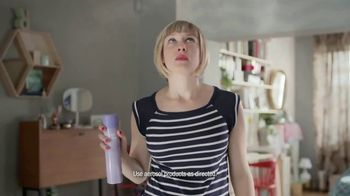 Air Wick Pure TV Spot, '9x More Fragrance, Less Water'