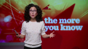 The More You Know TV Spot, 'Sprout: Digital Literacy' Ft. Carly Ciarrocchi
