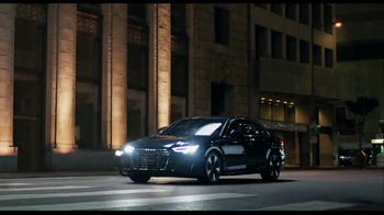 Audi A4 Tv Commercial Intelligent Statement Song By The Stooges