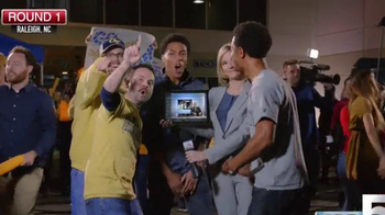 AT&T TV Spot, 'Watch It All: Basketball' - 21 commercial airings