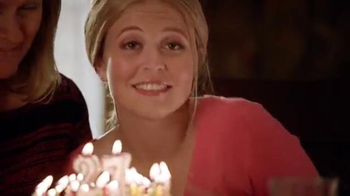 Values.com TV Spot, 'Birthday Wish' Song by Rascal Flatts - Thumbnail 8