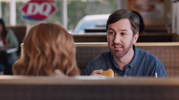 Dairy Queen $5 Buck Lunch TV Spot, 'Not Listening'