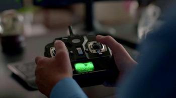 Columbia OutDry Diamond Extreme Jacket TV Spot, 'Drone'
