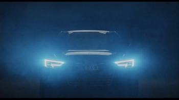 Audi A4 TV Spot, 'Pilotless' Song by The Stooges