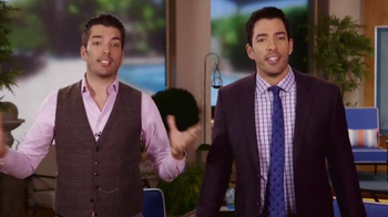 QVC Scott Living TV Spot, 'What He Said' - Thumbnail 1