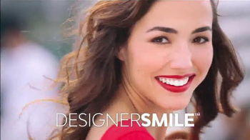 Colgate High Impact White TV Spot, 'DesignerSmile' - Thumbnail 8
