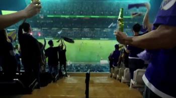 Heineken TV Spot, 'Mi Nombre es Fútbol' [Spanish]