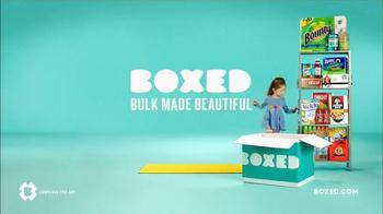 Boxed Wholesale TV Spot, 'Bulk Made Beautiful'