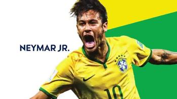 2016 USA Copa America Centenario TV Spot, 'World's Best' - 97 commercial airings