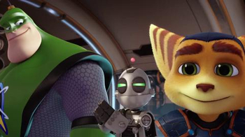 Ratchet & Clank - 4573 commercial airings