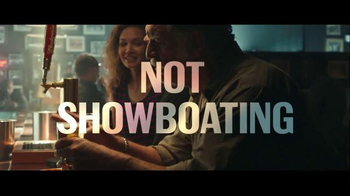 Budweiser TV Spot, 'Not Backing Down: March Madness' Song by Baauer