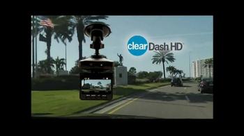 Clear Dash HD TV Spot, 'Their Word Against Your Video' - Thumbnail 3