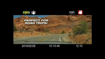 Clear Dash HD TV Spot, 'Their Word Against Your Video'