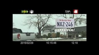 Clear Dash HD TV Spot, 'Their Word Against Your Video' - Thumbnail 7