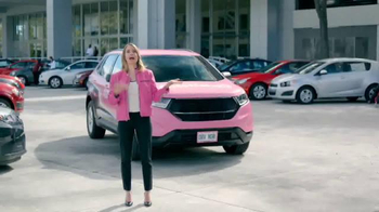 Ram Truck Month: Drive Pink: How Fast Can You Save thumbnail