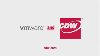 CDW TV Spot, 'Meltdown by A-Lister, Orchestration by CDW' - Thumbnail 9