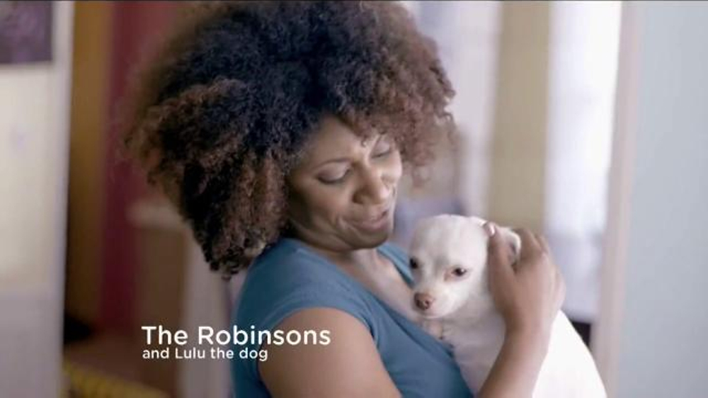 Swiffer Sweeper Tv Commercial Keeping Your Home Dog Hair