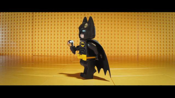 The LEGO Batman Movie - 6433 commercial airings
