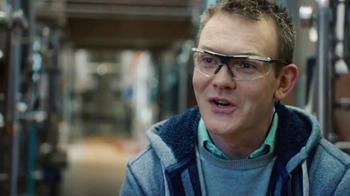 Guinness TV Spot, 'Social Responsibility'