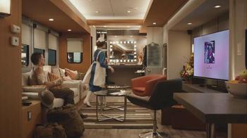 Apple TV TV Spot, 'The Kiss' Featuring Alison Brie, Nikolaj Coster-Waldau - Thumbnail 9