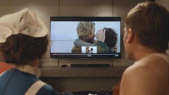 Apple TV TV Spot, 'The Kiss' Featuring Alison Brie, Nikolaj Coster-Waldau - Thumbnail 2