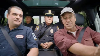 Wagner OEX TV Spot, 'Tailgating' Featuring Mike Rowe - 497 commercial airings
