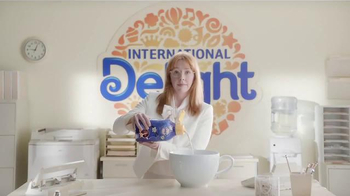 International Delight TV Spot, 'Huge Bottle of Coffee Creamer'