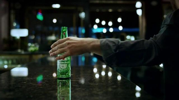Heineken TV Spot, 'My Name Is Soccer'