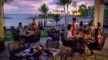 Disney Aulani TV Spot, 'Travel Channel: Travel Moment'