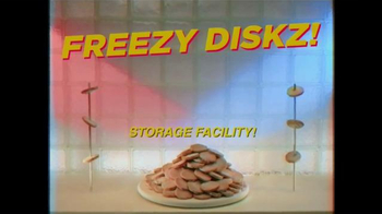 Wendy's TV Spot, 'Adult Swim: Freezy Diskz From Othr Guyz LLC' - Thumbnail 5