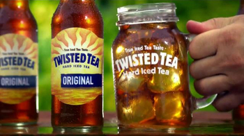 Twisted Tea TV Spot, 'The Best Time' Song by Little Big Town - Thumbnail 3