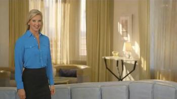 Chamonix Skin Care Genucel TV Spot, 'Celebrity Treatment' Ft. Laurie Dhue - Thumbnail 1