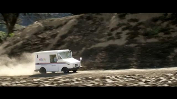 USPS TV Spot, \'Trucks\'