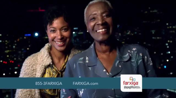 Farxiga TV Spot, 'Everyday People' Song by Sly & the Family Stone - Thumbnail 10