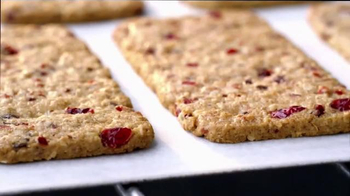 Quaker Breakfast Flats TV Spot, 'Newest Creation' - 10405 commercial airings