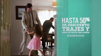 JCPenney Venta de Amigos y Familiares TV Spot, 'Día de Pascua' [Spanish] - Thumbnail 6