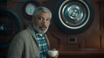 E*TRADE TV Spot, 'Retire'