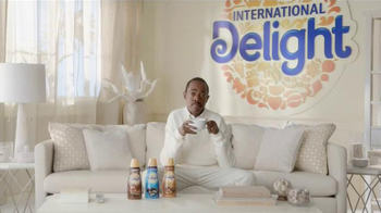 International Delight TV Spot, 'How Do You Like Your Coffee?'