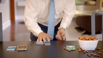 California Almonds TV Spot, 'ESPN' Featuring Steve Levy
