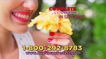 Spray Perfect TV Spot, 'Spray On Nail Polish' - Thumbnail 6