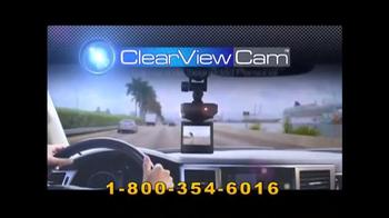 ClearViewCam TV Spot, 'Cámara de seguridad personal' [Spanish]