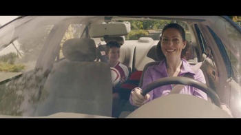Quaker Chewy Super Grains TV Spot, 'Soccer'