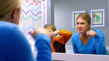 ACT Kids Fluoride TV Spot, 'Heroic Effort' - Thumbnail 3
