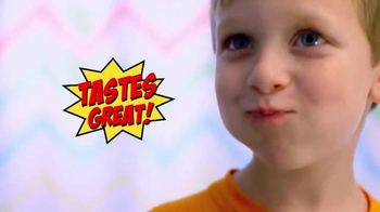ACT Kids Fluoride TV Spot, 'Heroic Effort' - Thumbnail 6