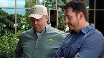 John Deere Z535M TV Spot, 'Spread the Word'