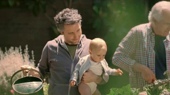 Miracle-Gro TV Spot, 'Start Things Off Right: Peppers and Kids'