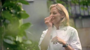 Miracle-Gro TV Spot, 'Anna's Recipe for a Successful Bistro'
