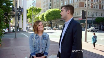 Match on the Street: Jackie Second Dates thumbnail